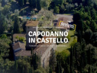 Capodanno 2019 in Castello Wave Experience