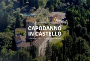 Capodanno 2019 in Castello Wave Experience