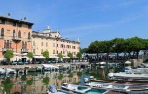 Capodanno a Desenzano del Garda, Lago di Garda