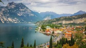 Capodanno sul Lago di Garda