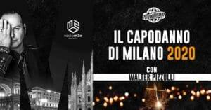 Capodanno Magazzini Generali Milano