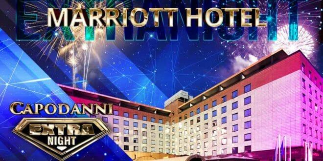 Capodanno al Marriott di Milano