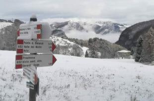 Capodanno al Monte Baldo