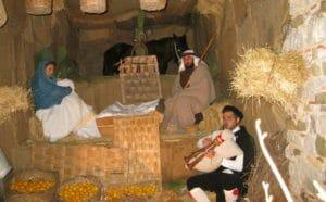 Capodanno Casale dei Nebrodi in Sicilia