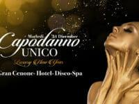 Capodanno Luxury New Year Pescara
