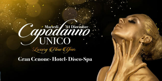 Capodanno Luxury New Year Pescara