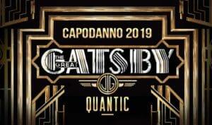 Capodanno al Quantic di Milano