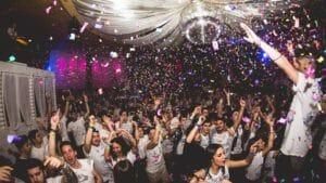 Capodanno ScuolaZoo, la festa
