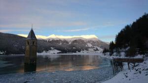 Capodanno in Val Venosta