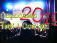 Concerti di Capodanno 2019