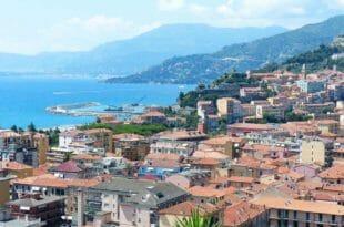 Capodanno in Riviera Ligure di Ponente