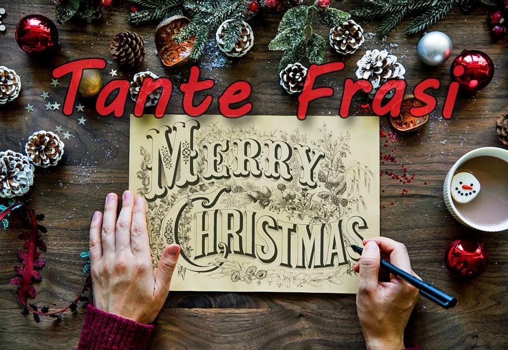 Frasi Di Auguri Natale.Auguri Di Natale Top 50 Frasi E Idee Di Buon Natale 2021