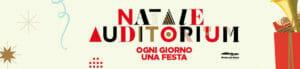 Capodanno Auditorium Parco della Musica di Roma