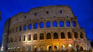 Capodanno al Circo Massimo a Roma
