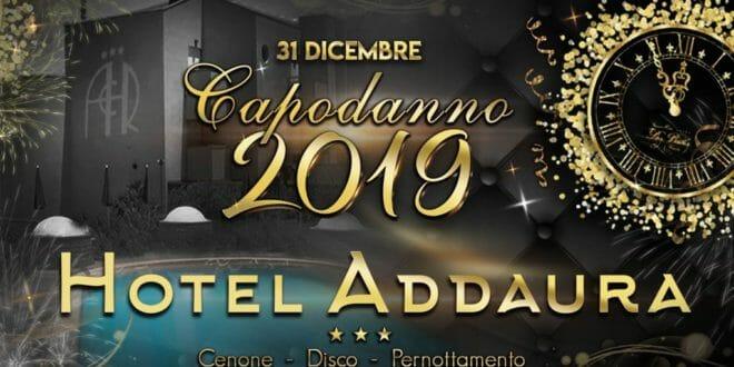 Capodanno Hotel Addaura Palermo