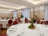 Capodanno Hotel Hilton Roma
