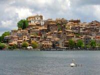 Capodanno sul Lago di Bracciano