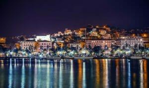 Capodanno a La Spezia