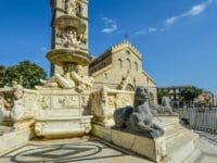 Capodanno a Messina