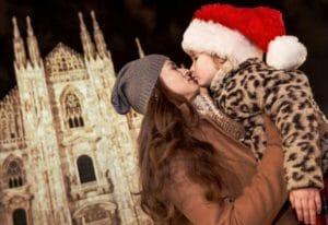Capodanno a Milano in Piazza Duomo