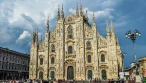 Capodanno in Piazza Duomo a Milano