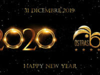 Capodanno all'Ostras Beach Versilia