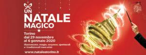 Capodanno Piazza Castello Torino