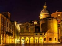 Capodanno a Reggio Emilia