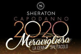 Capodanno allo Sheraton di Roma