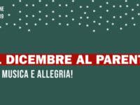 Capodanno Teatro Franco Parenti di Milano
