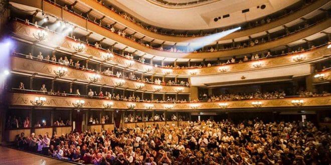 Capodanno al Teatro Verdi di Firenze