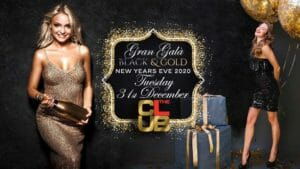 Capodanno al The Club a Milano