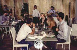 Capodanno discoteca Factory Club e Tipico