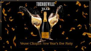 Capodanno al Tocqueville Milano