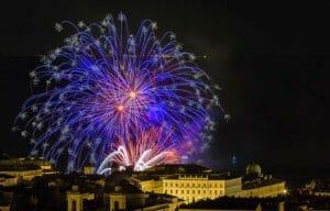 Capodanno a Trieste