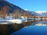 Capodanno in Val Rendena