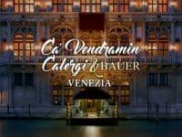 Capodanno a Palazzo Caèà Vendramin Calergi By Party Travel