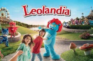 Capodanno a Leolandia