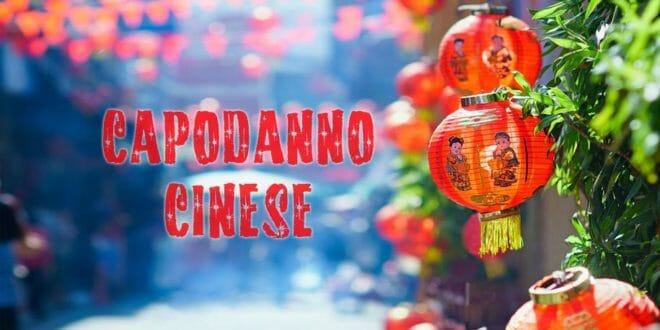 Calendario Cinese 2020.Il Capodanno Cinese Cos E Quando Sara Dove Si Festeggia