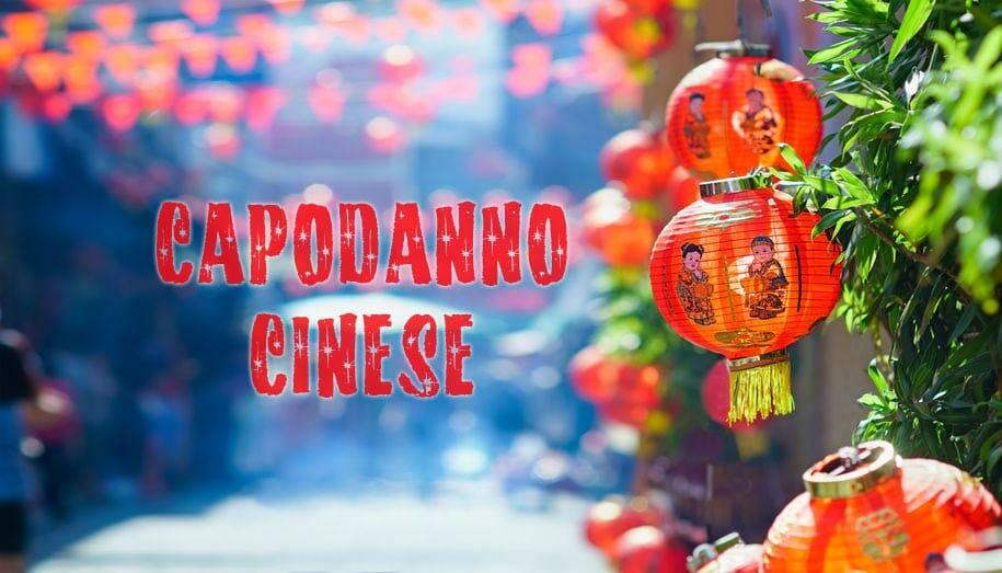Calendario Lunare Capelli Marzo 2020.Il Capodanno Cinese Cos E Quando Sara Dove Si Festeggia