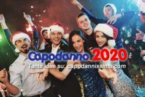 Idee Capodanno 2020