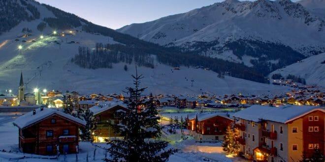 Fiaccolate di Capodanno in Montagna