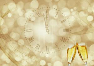 Capodanno: le idee dei lettori