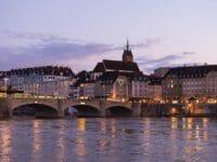 Capodanno a Basilea