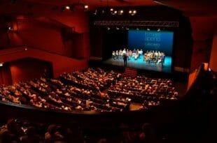 Capodanno Teatro Carcano Milano