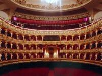 Capodanno al Teatro Filarmonico di Verona
