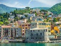 Capodanno a Rapallo
