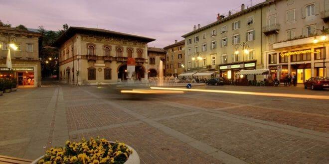 Capodanno a Rovereto