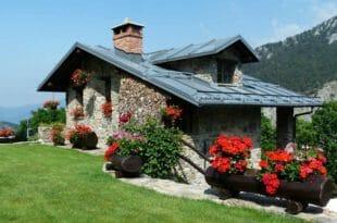 Case per capodanno