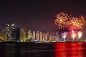 Capodanno in Asia e Oriente